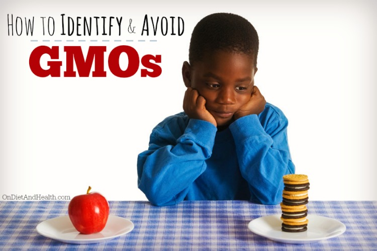 how to avoid GMO food