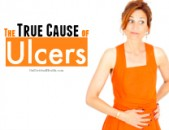 The True Cause Of Ulcers