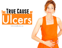 Discover the true cause of ulcers - OnDietAndHealth.com