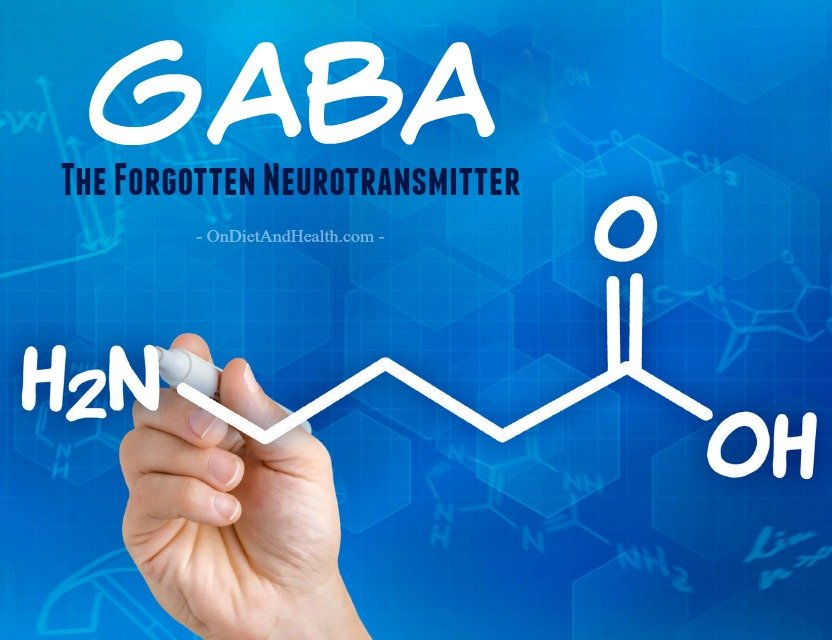 Natural Health And Gaba