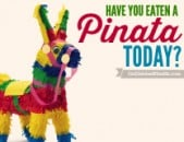 Toxins in Food: Have You Eaten a Pinata Today??