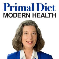 primal diet modern health podcast
