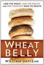 Is That A Wheat Belly:  PODCAST