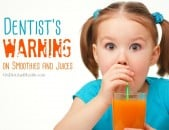 Dentist's Warning On Smoothies And Juices: Popular Drinks More Acidic Than Vinegar
