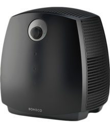 Boneco Air Washer to humidify without steam or mist humidifiers