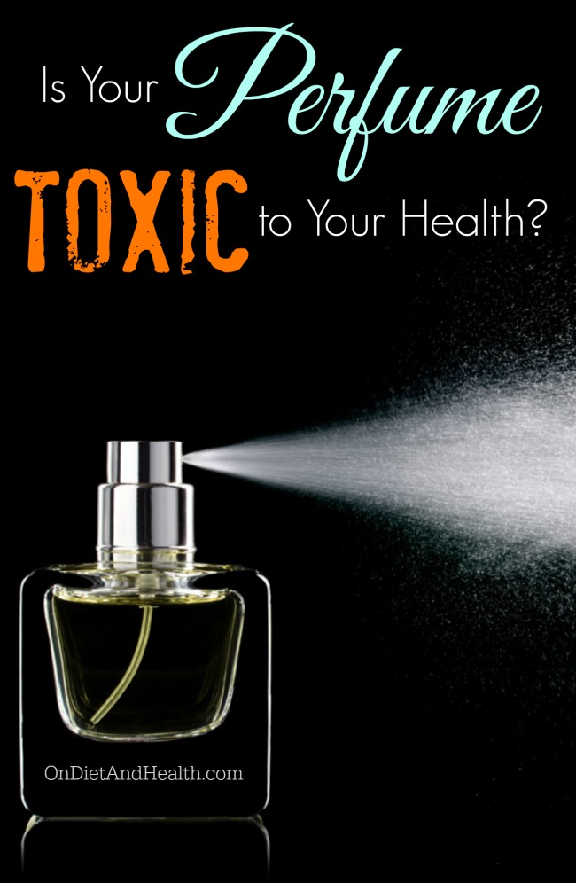 Colognes, Perfumes and Chemicals in Fragrances are generally synthetic and toxic. These chemicals can be found in hair care, skin care, laundry and fabric softener, cologne, perfume, body wash and more. If you use scented detergents and dryer sheets, the scent will stat in your washer and dryer once you change to fragrance free. Be kind and choose Scent Free products!  //OnDietandHealth.com