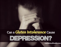 Neurological Effects of Gluten