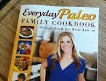 Everyday Paleo with Sarah Fragoso – It's Not All About the Food:  PODCAST