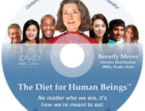 diet for human beings dvd