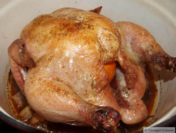 Roast Chicken Stock Recipes — Dishmaps