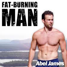 The Fat-Burning Man Talks: PODCAST