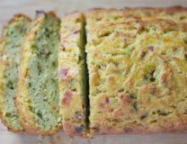 jalapeno bacon bread