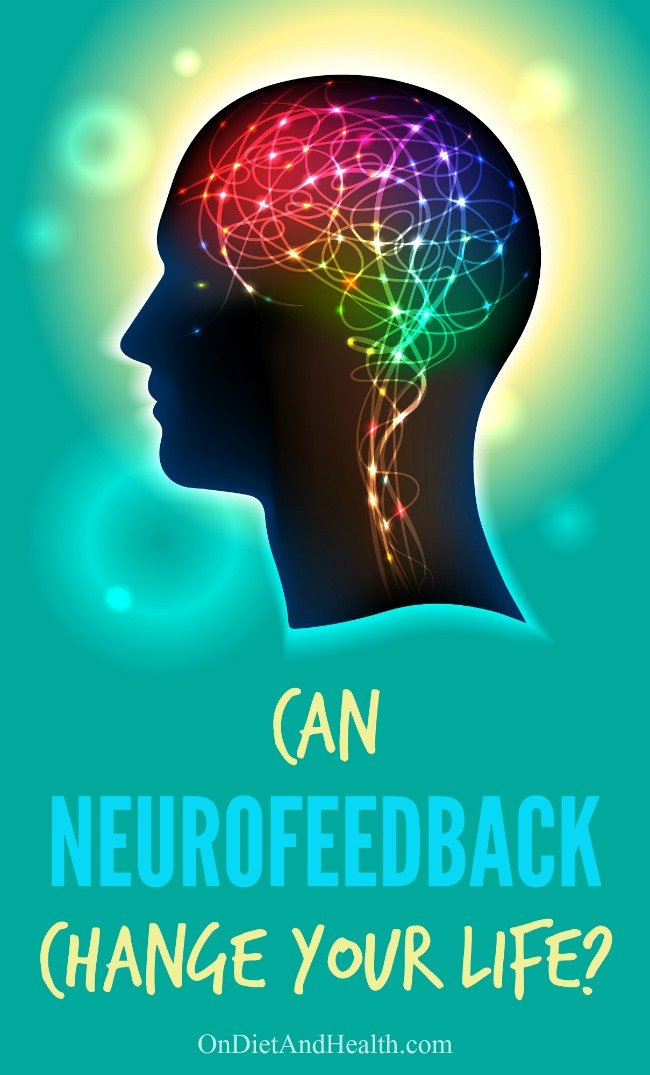 "Can neurofeedback change your life? I recently started Neurofeedback sessions after my Interview with author and Nutritional Therapist Nora Gedgaudas. Neurofeedback healed her chronic depression, and we spoke of how the new Cygnet feedback technology is so much easier for the practitioner to ""tune in"" to the person's needs than the old style Qeeg feedback. Read more to find out how neurofeedback can help you with your health goals! // OnDietandHealth.com"