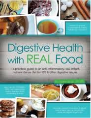 Digestive Health w. Real Food