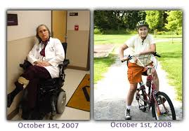 Dr. Terry Wahls on MS and Diet: PODCAST
