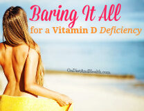"""""""Baring It All"""" for a Vitamin D Deficiency"""