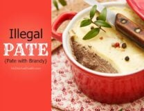 Pate so delicious it should be illegal! // OnDietAndHealth.com