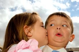Gluten-Safe Kissing?