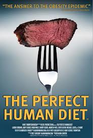 Perfect Human Diet Book and Interview on Primal Diet Modern Health