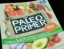 Paleo Primer book from Fitter London