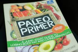"""The Paleo Primer"" Book Review and Interview"