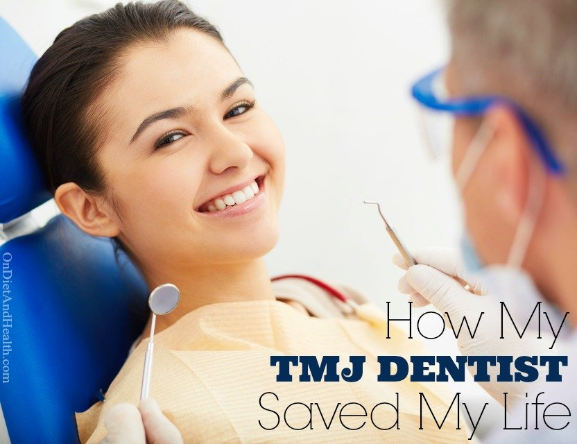 How a TMJ dentist saved my life! // OnDietAndHealth.com