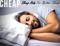 Sleep Aids for Less Than $20 // OnDietAndHealth.com