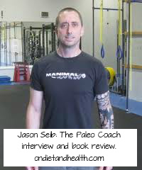 Fitness And Fat Loss With Jason Seib Paleo Coach