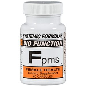 Bio-Function-Fpms herbs for pms