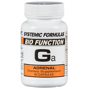 Bio-Function-Ga Adrenal adrenal support supplements