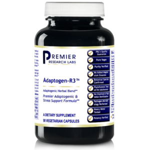 Premier Research Labs Adaptogen Stress Tonic Herbs