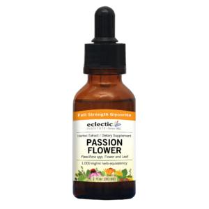 Passion Flower Glycerite