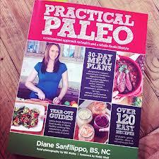 Practical Paleo Dianne Sanfilippo on Primal Diet podcast
