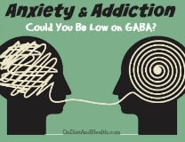 Are anxiety and addiction linked to GABA?