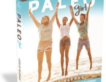 Paleo Girl book by Leslie Klenke