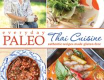 Everyday Paleo Thai Cuisine book