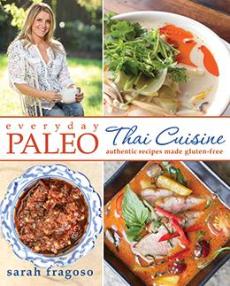 Sarah Fragoso Thai Cuisine: PODCAST