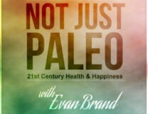 Not Just Paleo logo