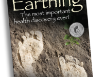 Earthing for health with Martin Zucker