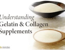 Understanding Gelatin and Collagen Supplements