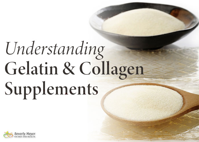 Understanding Gelatin and Collagen Supplements has good information on types, brands, use and storage of gelatin