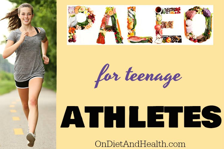The Paleo Diet For Athletes Ebook
