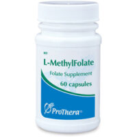 Methylfolate 5MTHF capsules by Prothera