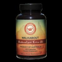 Walkabout Emu Oil with Vitamin K2 MK-4