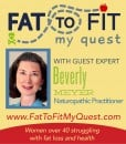 Melissa Curtis Interviews Beverly: Candida and Hormones Preventing Weight Loss