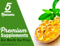 Are Premium Supplement Brands Worth the Price
