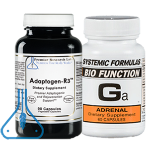 Ga and Adaptogen herbs for energy supplements that really work