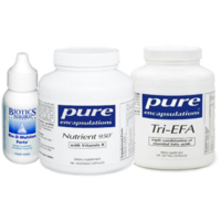 Pure Nutrient 950 with Vitamin D and Fatty Acids