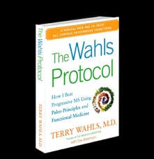 Dr. Terry Wahls protocol book