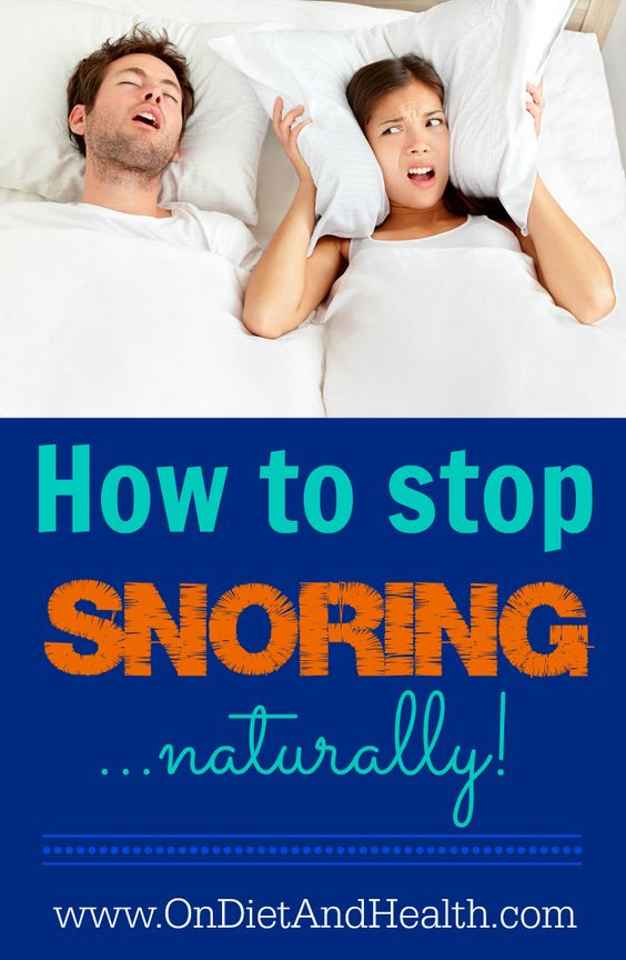 Sleeping like this couple? Get help for snoring naturally without drugs or machines. It might be easier than you think. Does diet affect snoring? Is there a better pillow for snorers? Have you tried dental night guards? Some work and some don't. Stop snoring to improve blood sugar, adrenals, and sinus issues.  //www.OnDietandHealth.com